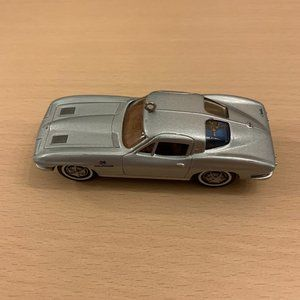 2003 Ornament 1963 Corvette Sting Ray Die-Cast